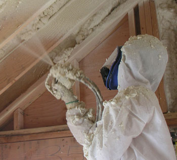 Ohio home insulation network of contractors – get a foam insulation quote in OH